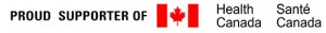 Proud Supporter of Health Canada (MMPR)